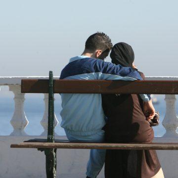 (Geen) seks in Algerije
