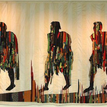 Tien hedendaagse Afrikaanse kunstenaars die u zou moeten kennen