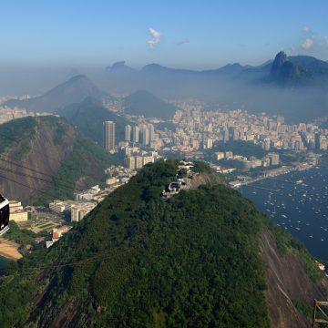 Rio's creatieve kapitaal