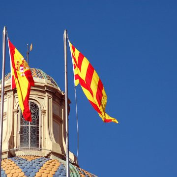 Catalaanse toestanden