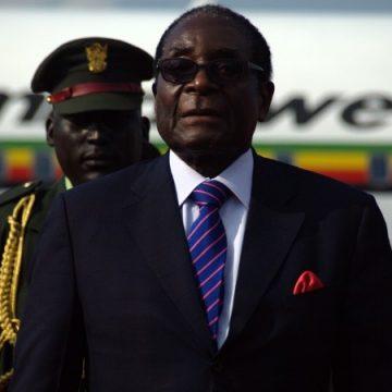 Zijn Afrikaanse leiders te oud?