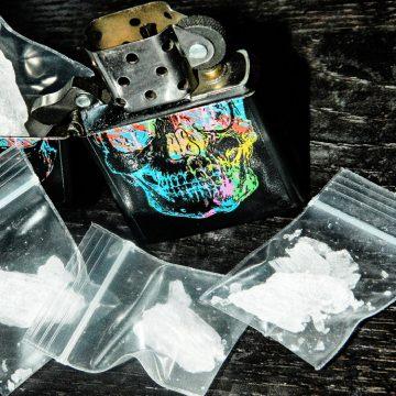 Zuid-Korea koopt zijn drugs in het Noorden