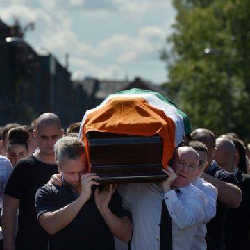 De IRA is niet verdwenen
