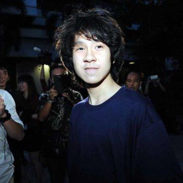Een gesprek met Amos Yee