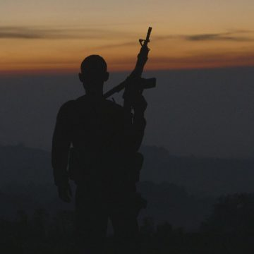 Bekijk de documentaire: Cartel Land