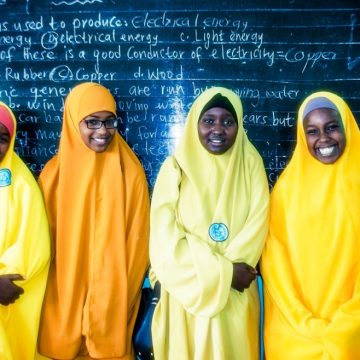 De alledaagse schoonheid van Mogadishu