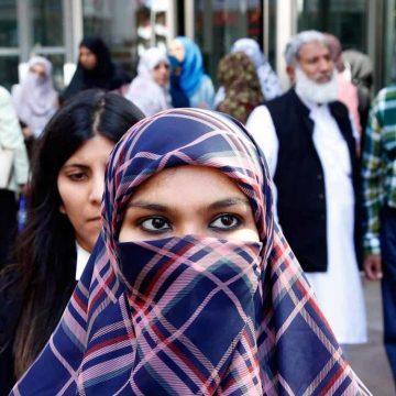De nikab verdeelt – ook in Canada