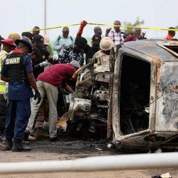 Hoe deradicaliseer je Boko Haram?
