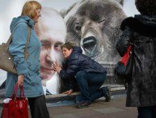 3. Ruslands grootheidswaan