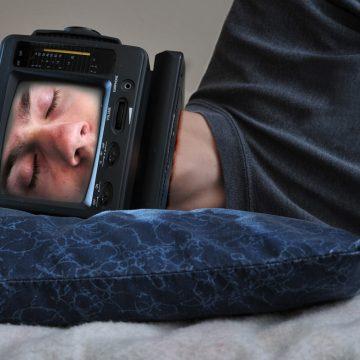 Mensen slapen minder maar beter