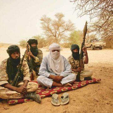 De dubbele schrik van de Sahel
