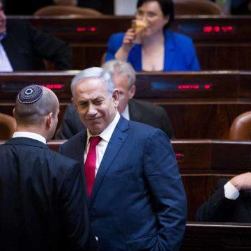 Rechts brengt Israëlische democratie in gevaar