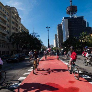 'Visionaire' burgemeester verandert São Paulo in smart city
