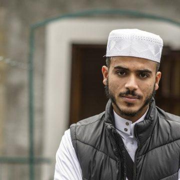 Een jonge imam tegen radicalisering