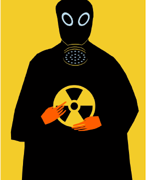 Terug naar Fukushima mag geen bevel zijn