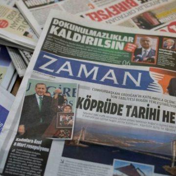 Weer een prachtweek in Turkije