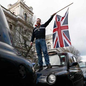 2. Britse deeleconomie groeit als kool