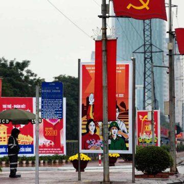 Conservatieve harde lijn krijgt overhand in Vietnam