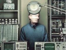 De neuroloog die zichzelf liet opereren, en bijna zijn verstand verloor