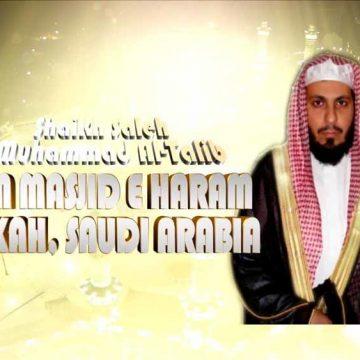 Profiteer van 'soft power' imams