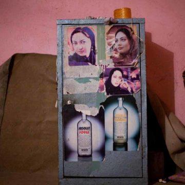 Iran heeft een alcoholprobleem