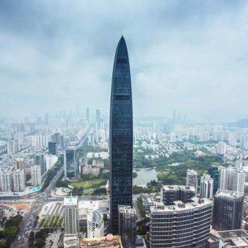 3. Shenzhen: een Silicon Valley in wording