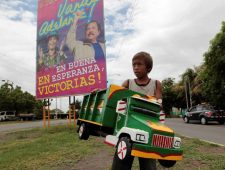 Bewind Ortega krijgt dictatoriale trekken