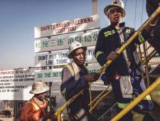 Dossier: China koopt de wereld op