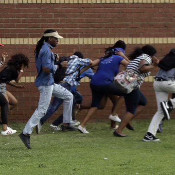 Waar moet het heen met het Zuid-Afrikaanse onderwijs?