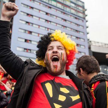 Wat betekent het om Belg te zijn?