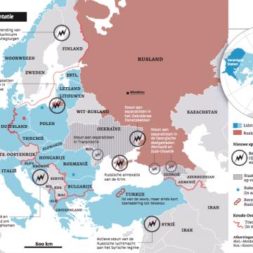5. Een heel ander soort Koude Oorlog