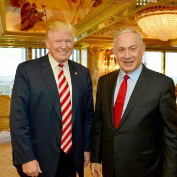 5. Goed nieuws voor Netanyahu