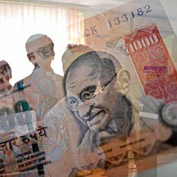 Modi's wisseltruc was een kapitale blunder