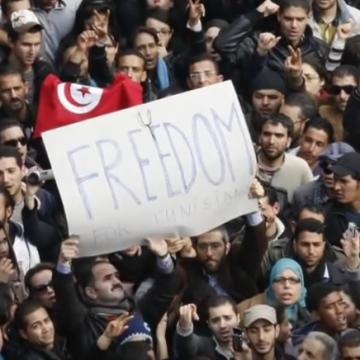 Tunesiës verloren generatie