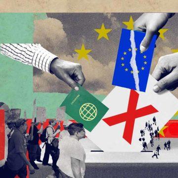 1. Frankrijk, het zwakke broertje van Europa?