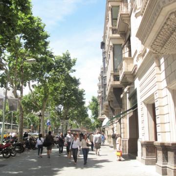 Hotelstop Barcelona wordt handig omzeild