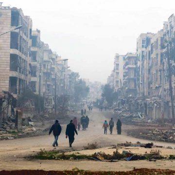 Het geklungel van de Syrische oppositie