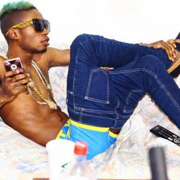 Hoe rapper Bello Figo Italië op zijn kop zet