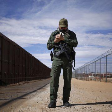 Mr. Trump, bedankt voor de muur