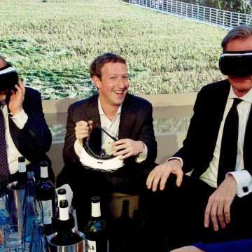 Waarom Mark Zuckerberg een genie is