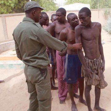 Experiment in Niger: amnestie voor Boko Haram