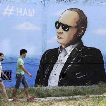 Krim weet wel raad met sancties