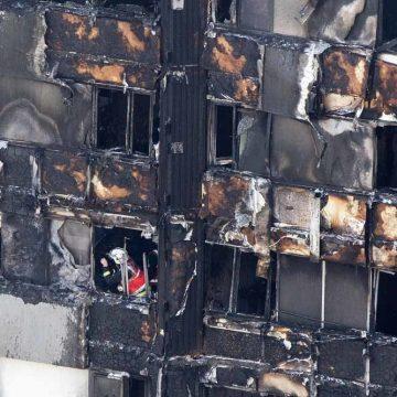 De politiek achter een nodeloze brand