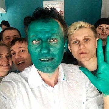 In Navalny herken ik Lenin