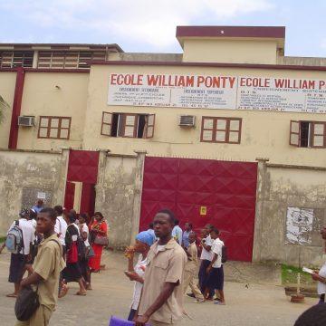 Kweekschool van de West-Afrikaanse elite