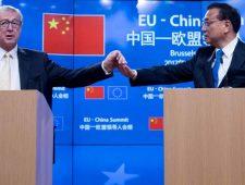 Waarom China geen droompartner is voor Europa
