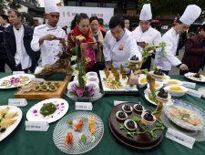2. Kleine vegetarische planeet in China
