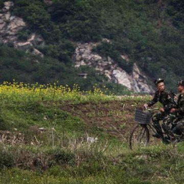 Noord-Korea begrijpen? Kijk naar China in de jaren zestig