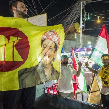 3. De man achter het Koerdische referendum