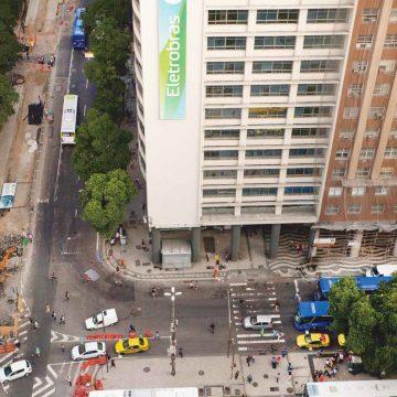 Grote uitverkoop in Brazilië